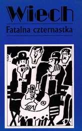 FATALNA CZTERNASTKA WYD. 2