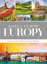KSIĘGA CUDÓW EUROPY