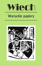 WARIACKIE PAPIERY