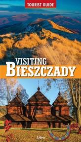 Visiting Bieszczady. Przewodnik. Wersja angielska