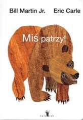 MIŚ PATRZY WYD. 2