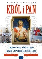KRÓL I PAN