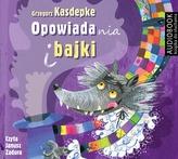 CD MP3 OPOWIADANIA I BAJKI