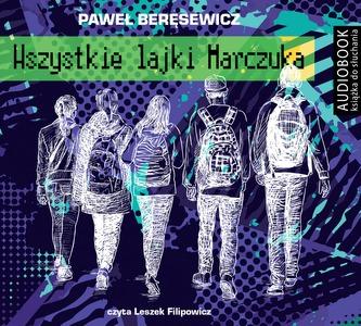 CD MP3 WSZYSTKIE LAJKI MARCZUKA