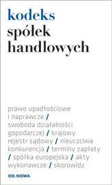 KODEKS SPÓŁEK HANDLOWYCH 1.02.2012 FOLIA