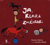 CD MP3 JA KLARA I ZWIERZAKI