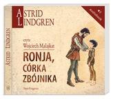 CD MP3 RONJA CÓRKA ZBÓJNIKA