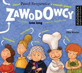CD MP3 ZAWODOWCY
