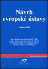 Návrh evropské ústavy