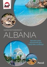 ALBANIA INSPIRATOR PODRÓŻNICZY