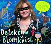 CD MP3 DETEKTYW BLOMKVIST