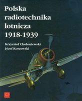 Polska radiotechnika lotnicza 1918-1939
