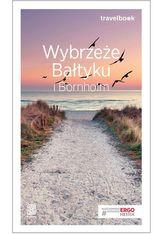 Wybrzeże Bałtyku i Bornholm. Przewodnik