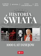 HISTORIA ŚWIATA 1000 LAT DZIEJÓW
