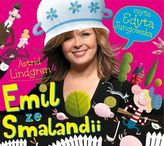 CD MP3 EMIL SE SMALANDII