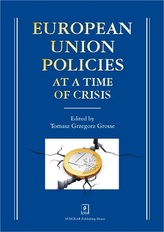 EUROPEAN UNION POLICIES AT A TIME OF CRISIS