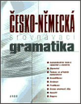 Česko-německá srovnávací gramatika