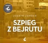CD MP3 SZPIEG Z BEJRUTU
