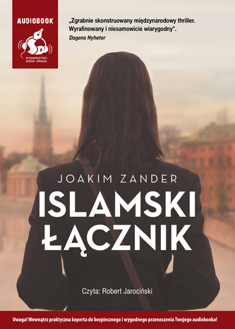 CD MP3 ISLAMSKI ŁĄCZNIK