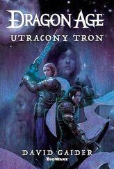 UTRACONY TRON DRAGON AGE TOM 1