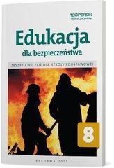 Edukacja dla bezp. SP 8 zeszyt ćwiczeń OPERON