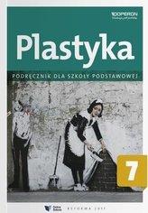Plastyka SP 7 Podręcznik OPERON