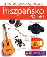 Ilustrowany słownik hiszpańsko-polski w.2017