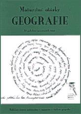 Maturitní otázky - geografie