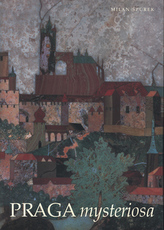 Praga mysteriosa