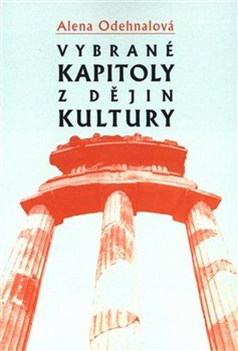 Vybrané kapitoly z dějin kultury - Náhled učebnice