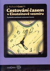 Cestování časem v Einsteinově vesmíru