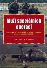 Muži speciálních operací