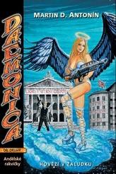 Daemonica Andělské rakvičky