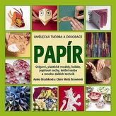 Papír Umělecká tvorba a dekorace