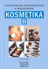 Kosmetika  pro studijní obor kosmetička