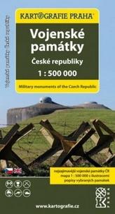 Vojenské památky České republiky