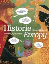 Historie Evropy Obrazové putování