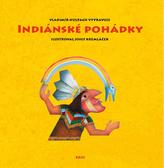 Indiánské pohádky