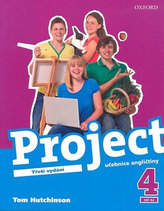 Project 4 Third Edition Student´s Book