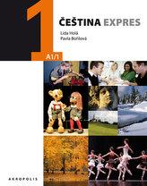 Čeština expres 1 (A1/1) + CD