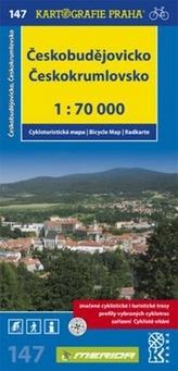 Českobudějovicko Českokrumlovsko