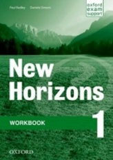 New Horizons 1 Workbook