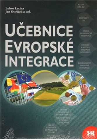 Učebnice evropské integrace - Náhled učebnice