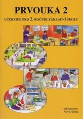 Prvouka 2 Učebnice pro 2. ročník základní školy