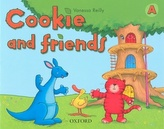 Cookie and friends A