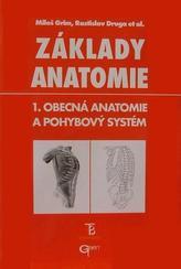 Základy anatomie 1.