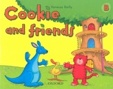 Cookie and friends B