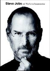 Steve Jobs (Brožovaná edice)