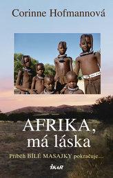 Afrika, má láska