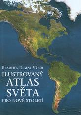 Ilustrovaný atlas světa nové vydání